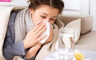 It's Flu Season Again!