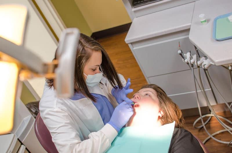 Dental Assisting Programs Kentucky Medquest College