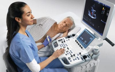 Back to Sonography School – Ultrasound 101