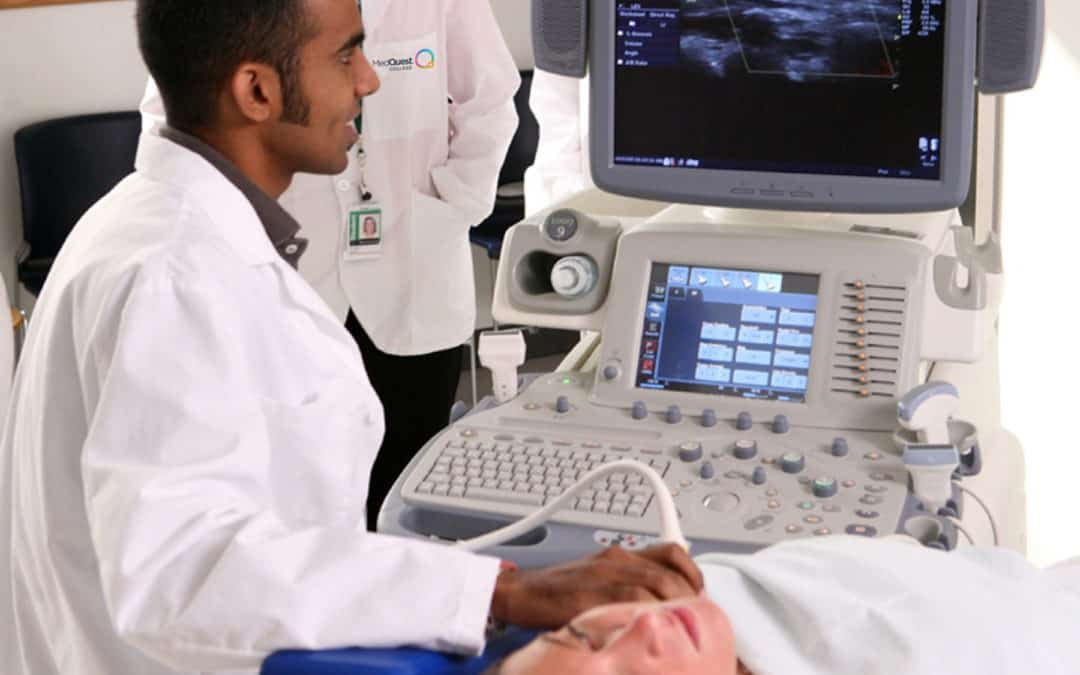 Ultrasound Program – Lexington Campus