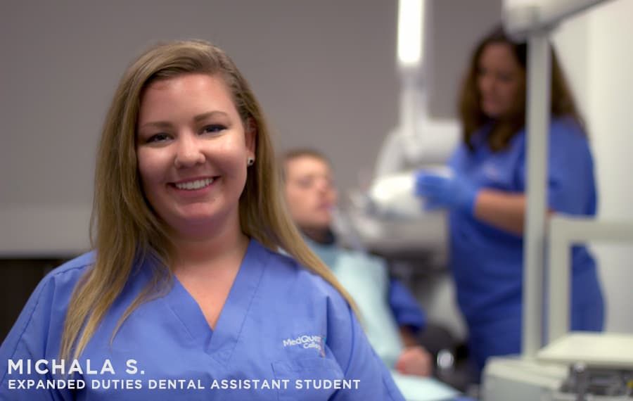 Beyond Dental Assisting