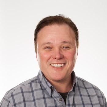 Bruce Kepley Portrait