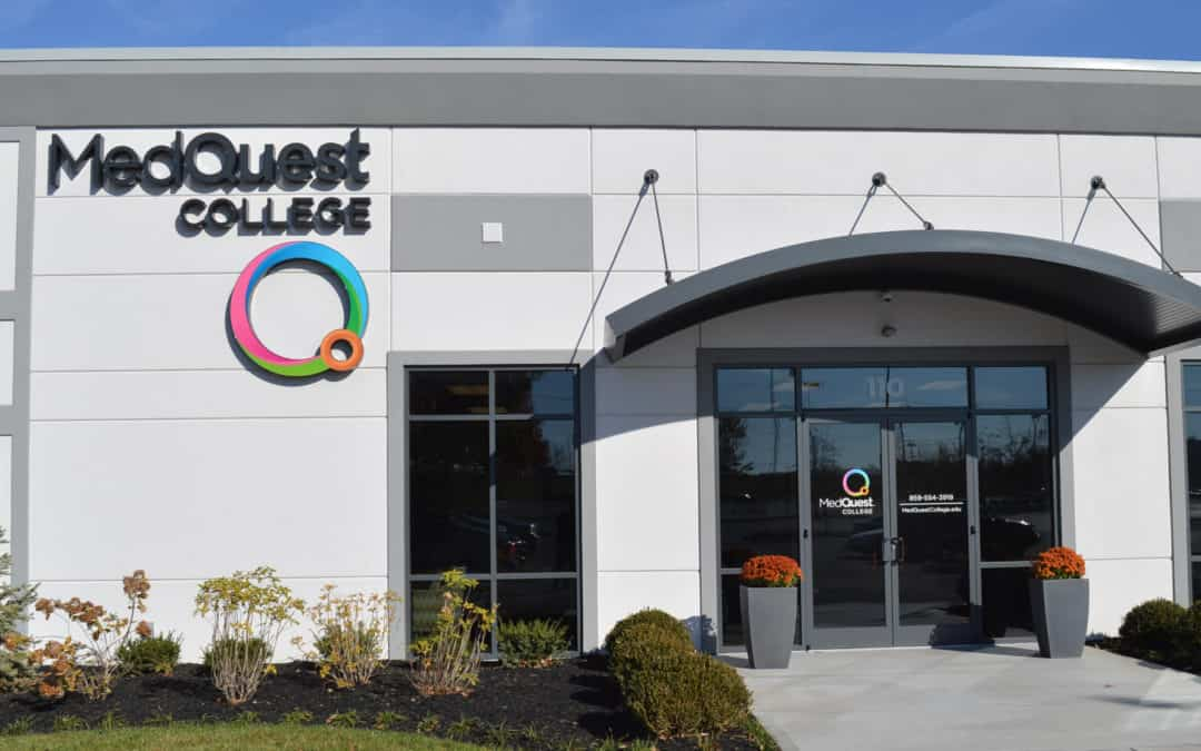 MedQuest Lexington is Expanding