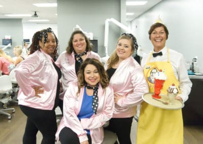 Halloween at MedQuest