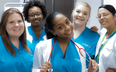 Which healthcare career is right for me?